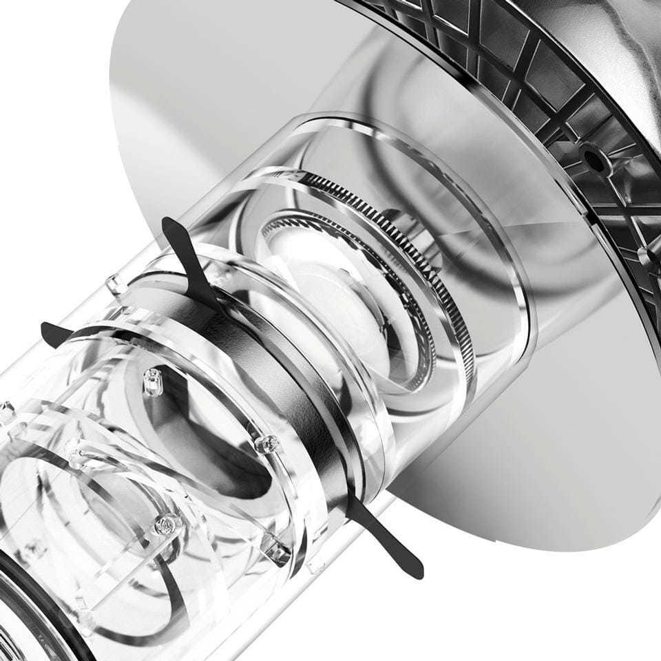 Artemide illuminazione, iF Design Award per il proiettore led Cata.