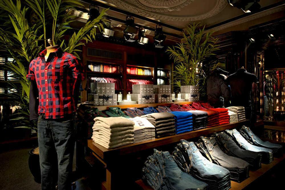 Qualcosa in più a proposito di illuminazione per negozi